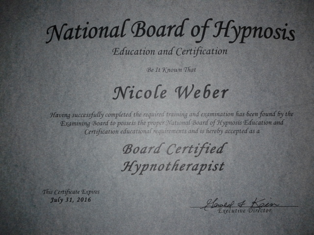Hypnose Hannover_Board Certified Hypnotherapist