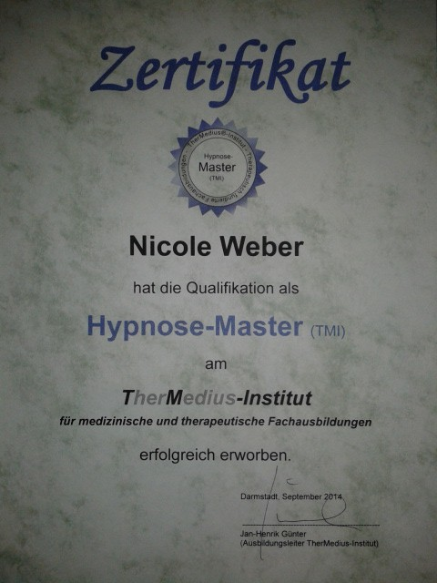 Hypnose Hannover_HypnoseMaster